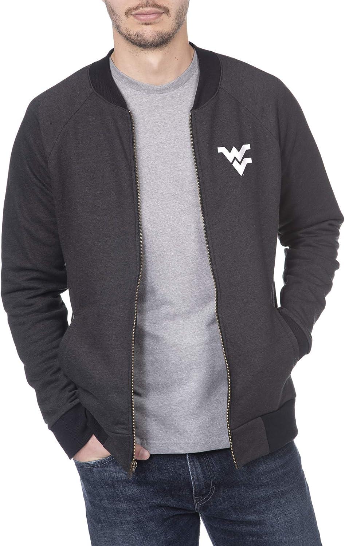 Ranking TOP16 Top of Max 54% OFF the World Men's Premium Full Bomber Fleece Zip Jacket