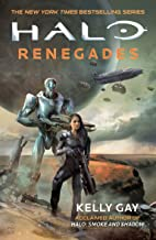 Halo: Renegades (Halo Novels Book 1) (English Edition)