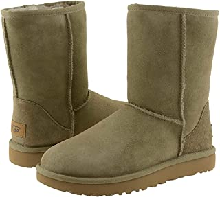 Women's W Classic Short Ii Fashion Boot