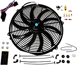 electric fan for chevy 350