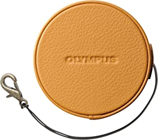 Olympus LC-60.5GL Lens Cover (Light Brown)