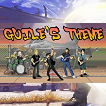 Best guile theme song Reviews
