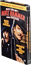 Mike Hammer: More Than Murder / Murder Me, Murder You