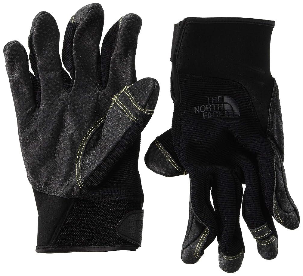 対抗月曜日行進[ザ?ノース?フェイス] マウンテンクライミンググローブ MT Climbing Glove