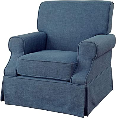 Amazon.com: Home styles 5206 – 100 magean Stationary silla y ...