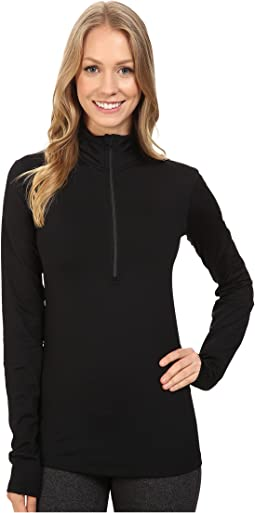 Pro Long Sleeve Half Zip