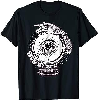 t shirt mystic