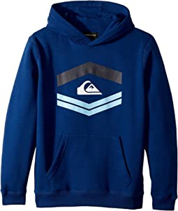 Quiksilver Kids - New Port Roca Hoodie (Big Kids)