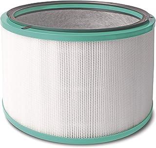 KTJBESTF 空気清浄機能付ファン交換用フィルター Dyson Pure シリーズ空気清浄機能付ファン交換用フィルター(HP/DP用) 対応機種:HP03、HP02、HP01、HP00、DP03、DP01 互換品(HP/DP用)