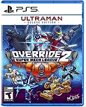 لعبة اوفررايد 2: اصدار ديلوكس من لعبة الترامان لمنصة العاب الفيديو PlayStation 5