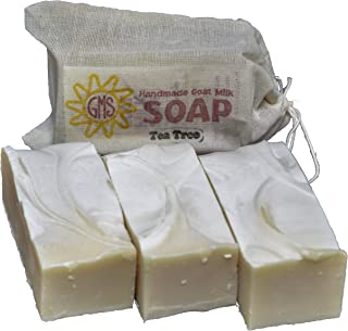 goat milk soap indiana