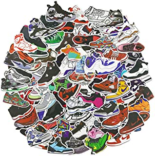decals for sneakers