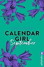 Calendar Girl September (Calendar Girl Buch 9) (German Edition)