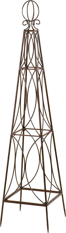 Deer Park Mail Sacramento Mall order cheap Ironworks Medium Tower Topiary