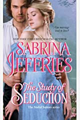 The Study of Seduction (The Sinful Suitors Book 2) Kindle Edition