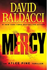 Mercy (Atlee Pine Book 4) Kindle Edition
