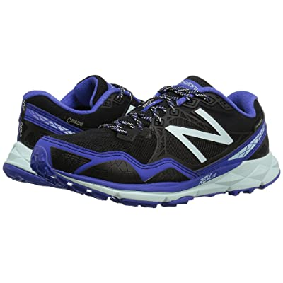 New Balance 910v3 GORE-TEX(r) (Black/Blue) Women