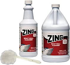 Best zing boat cleaner Reviews
