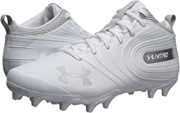 2b921535b4ca Under armour ua banshee ripshot mid mc | Shipped Free at Zappos