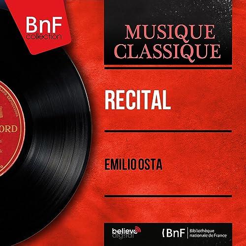 España, Op. 165: No. 2, Tango de Emilio Osta en Amazon Music - Amazon.es