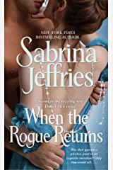 When the Rogue Returns (The Duke's Men Book 2) Kindle Edition