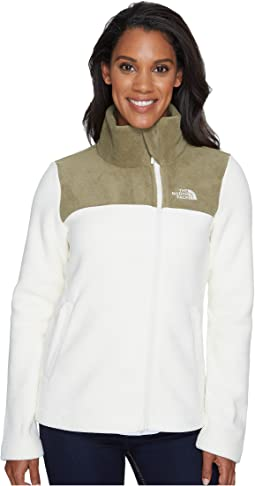 Tolmiepeak Full Zip