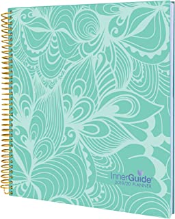July 2019-2020 Planner - Dated July 2019- June 2020 Academic Planner - by InnerGuide