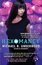 Hexomancy (Ree Reyes Series Book 4)
