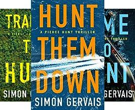 Pierce Hunt (3 Book Series)