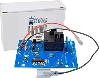 power sports control board
