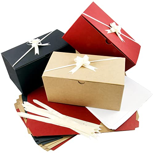 Foldable Gift Boxes Amazon Com