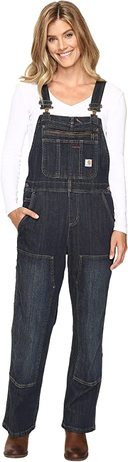 Carhartt Brewster Double Front Bib Overalls