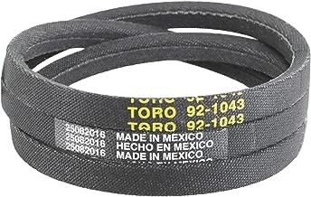 Toro 92-1043 V-Belt