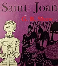 Saint Joan (English Edition)