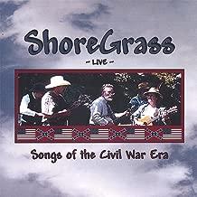 Songs of the Civil War Era
