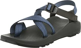 Chaco Mens Z/2 Sandals, Powersuit, 8 Wide