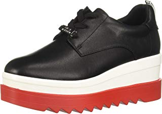 Steve Madden Madrid 001 Zapatillas para Mujer