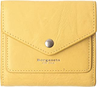Small Leather Wallet for Women, RFID Blocking Women's Credit Card Holder Mini Bifold..