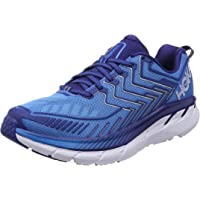 HOKA ONE ONE Clifton 4 Road-Running Men's Shoes