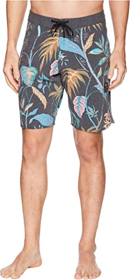 Neotanical Four-Way Stretch Boardshorts