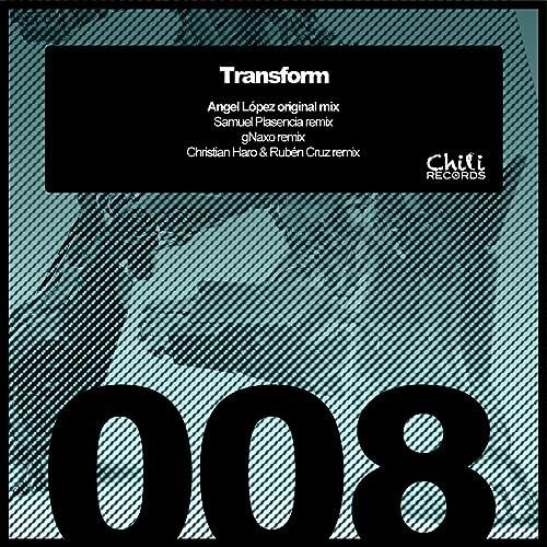 Amazon.com: Transform: AngelLopez: MP3 Downloads