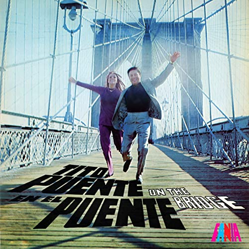 La Batidora Meneadora by Tito Puente on Amazon Music - Amazon.com