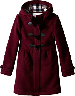 Burberry Kids - Ally Coat (Little Kids/Big Kids)
