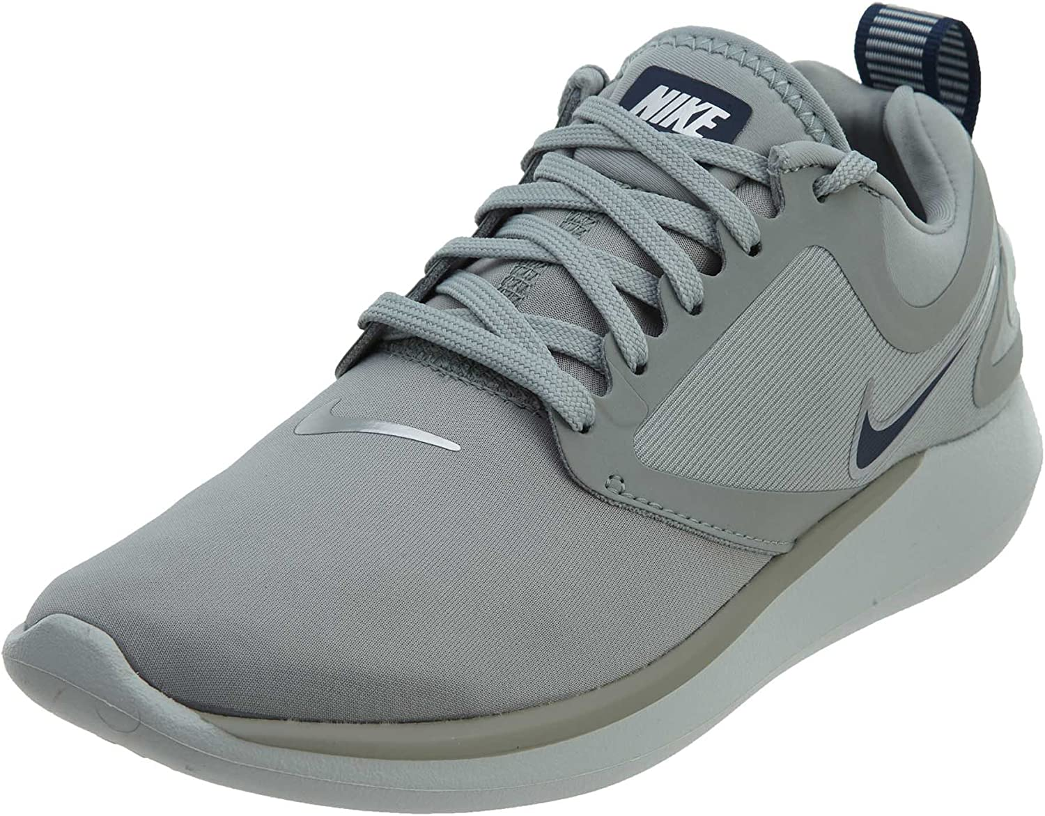 Nike Women's LunarSolo Lt Light Pumice NavyBarely Grey Running shoes