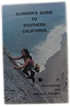 Climber's Guide to Southern California