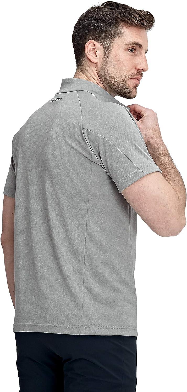 Mammut Mens Aegility Half T-Shirt