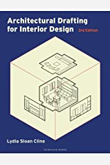Architectural Drafting for Interior Design: Bundle Book + Studio Access Card Paperback