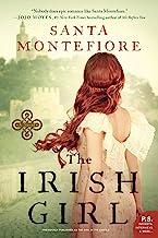 The Irish Girl: A Novel (Deverill Chronicles Book 1) (English Edition)