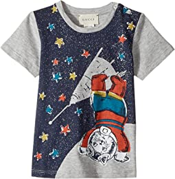 Gucci Kids - T-Shirt 483920X3G29 (Infant)