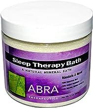Terapia del sueño Baño, mandarina y neroli 17 oz (482 g